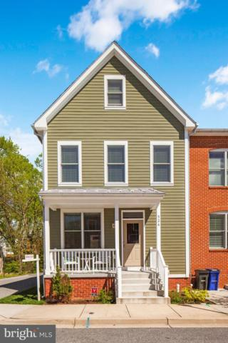 524 Klineharts Alley, FREDERICK, MD 21701 (#MDFR244560) :: The Redux Group