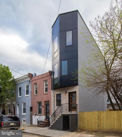 536 Dudley Street, PHILADELPHIA, PA 19148 (#PAPH788194) :: ExecuHome Realty