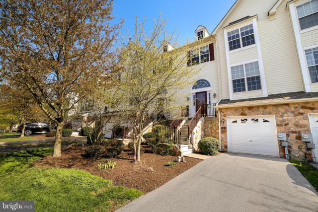 138 Fringetree Drive, WEST CHESTER, PA 19380 (#PACT476072) :: Keller Williams Real Estate