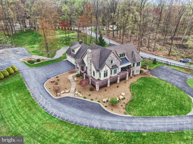 239 Lowry Road, NEW HOLLAND, PA 17557 (#PALA130732) :: The Heather Neidlinger Team With Berkshire Hathaway HomeServices Homesale Realty