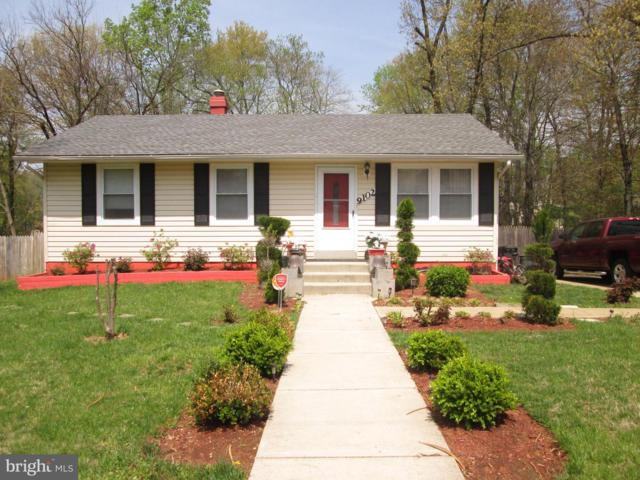 9102 91ST Place, LANHAM, MD 20706 (#MDPG524474) :: ExecuHome Realty