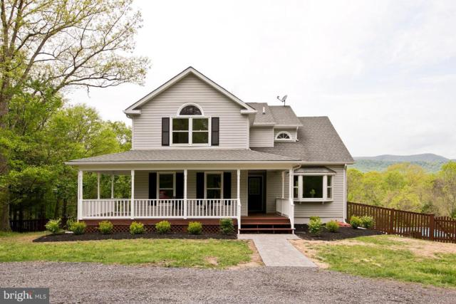 165 Forest Manors Drive, FRONT ROYAL, VA 22630 (#VAWR136456) :: ExecuHome Realty