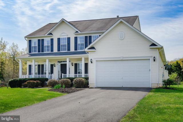 11384 Falling Creek Drive, BEALETON, VA 22712 (#VAFQ159632) :: Jacobs & Co. Real Estate