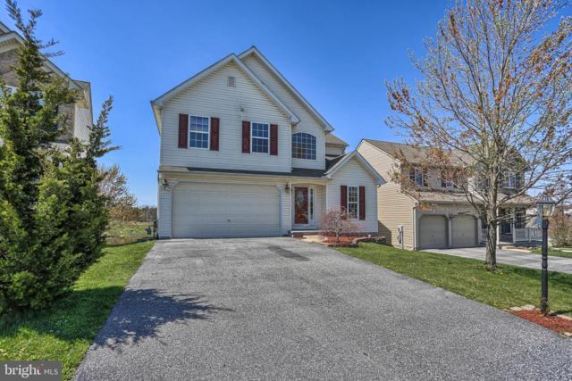 110 Biglar Court, WINDSOR, PA 17366 (#PAYK114798) :: Colgan Real Estate