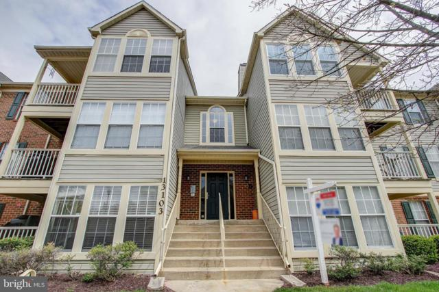 13103 Briarcliff Terrace 10-1010, GERMANTOWN, MD 20874 (#MDMC653354) :: Dart Homes