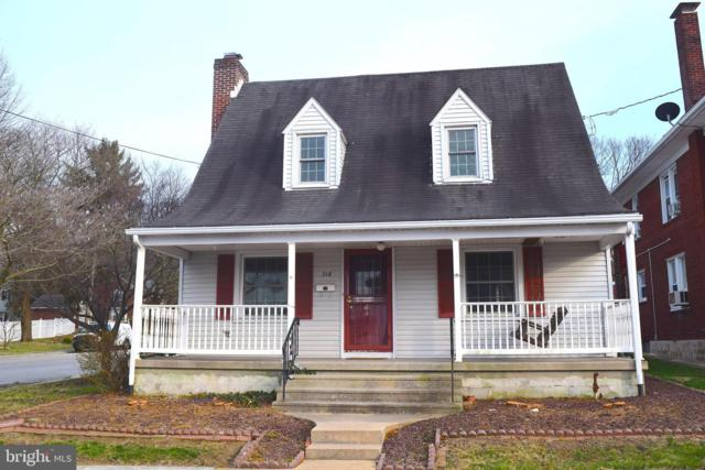 218 Peyton Road, YORK, PA 17403 (#PAYK114800) :: Younger Realty Group