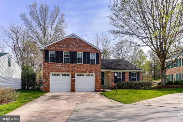 10136 Roveout Lane, COLUMBIA, MD 21046 (#MDHW261934) :: RE/MAX Plus