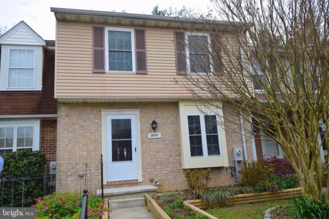 2819 Meredith Court, ABINGDON, MD 21009 (#MDHR231758) :: The Dailey Group
