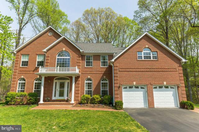 3195 Hickory Ridge Road, DUNKIRK, MD 20754 (#MDCA168784) :: The Maryland Group of Long & Foster Real Estate