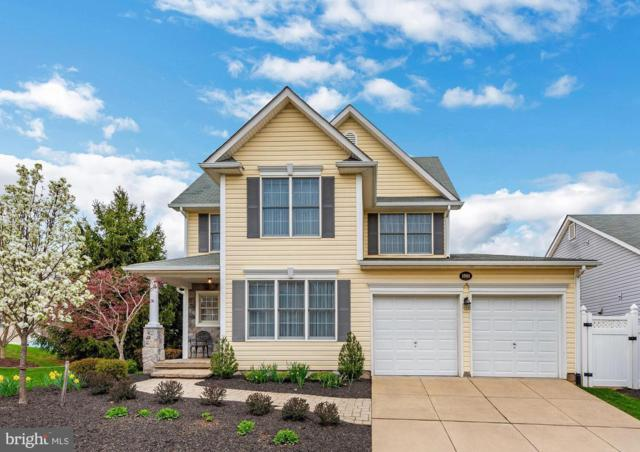 1001 Eastbourne Court, FREDERICK, MD 21702 (#MDFR244566) :: Advance Realty Bel Air, Inc
