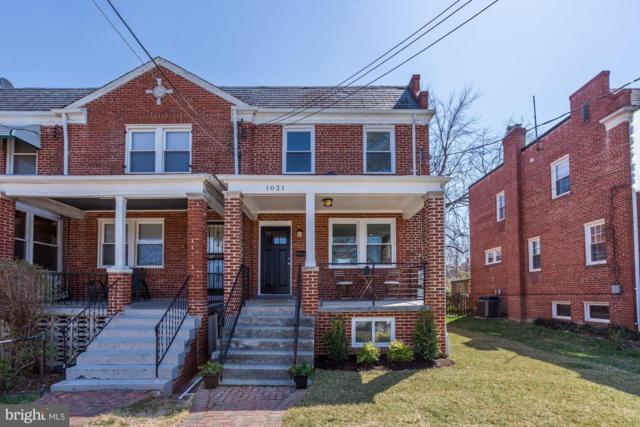 1021 Crittenden Street NE, WASHINGTON, DC 20017 (#DCDC422822) :: Colgan Real Estate