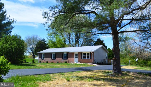 4800 Ridge Road, MOUNT AIRY, MD 21771 (#MDCR187652) :: The Maryland Group of Long & Foster