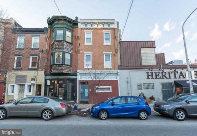 912 N 2ND Street A, PHILADELPHIA, PA 19123 (#PAPH788238) :: Remax Preferred | Scott Kompa Group