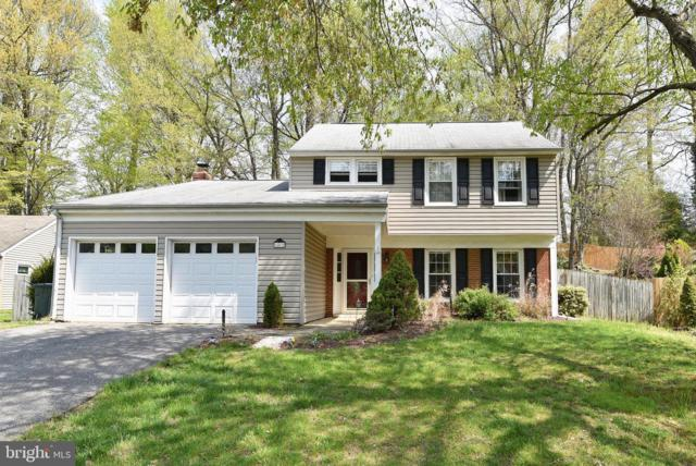 1412 Ormsby Place, CROFTON, MD 21114 (#MDAA396370) :: Wes Peters Group Of Keller Williams Realty Centre