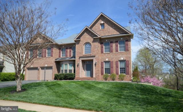 9125 Acadia Park Drive, BRISTOW, VA 20136 (#VAPW465010) :: Jacobs & Co. Real Estate