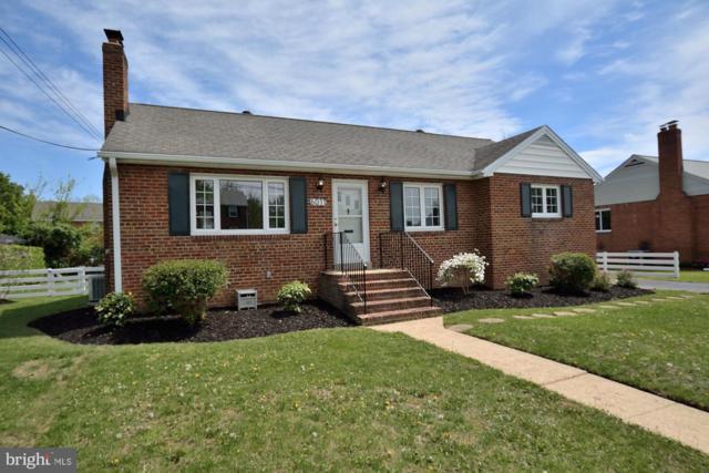6011 Grayson Street, SPRINGFIELD, VA 22150 (#VAFX1054472) :: Eng Garcia Grant & Co.