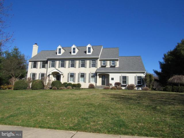 1195 Avonlea Circle, GLEN MILLS, PA 19342 (#PACT476098) :: Kathy Stone Team of Keller Williams Legacy