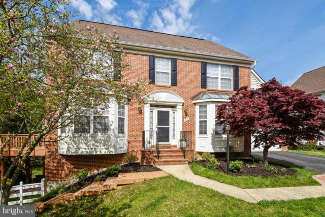 6339 Alderman Drive, ALEXANDRIA, VA 22315 (#VAFX1054474) :: The Gus Anthony Team