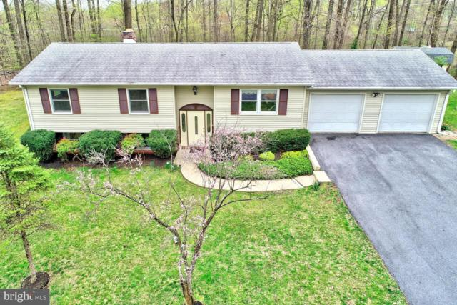 180 Shady Lane, YORK HAVEN, PA 17370 (#PAYK114812) :: The Heather Neidlinger Team With Berkshire Hathaway HomeServices Homesale Realty