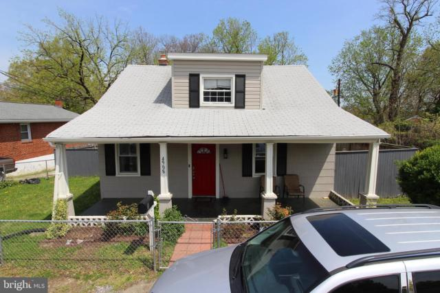 4908 Fable Street, CAPITOL HEIGHTS, MD 20743 (#MDPG524492) :: The Gus Anthony Team
