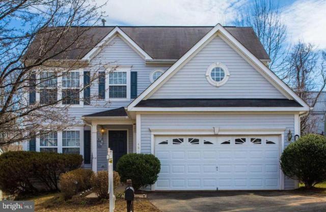 461 Estate Avenue, WARRENTON, VA 20186 (#VAFQ159644) :: Jacobs & Co. Real Estate