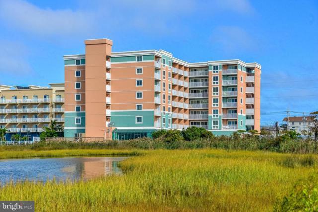 4201 Coastal Highway #308, OCEAN CITY, MD 21842 (#MDWO105500) :: Atlantic Shores Realty