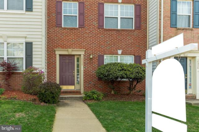 16928 Jed Forest Lane, WOODBRIDGE, VA 22191 (#VAPW465016) :: Network Realty Group