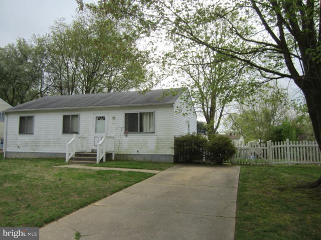 118 Milestone Road, ELKTON, MD 21921 (#MDCC163580) :: Colgan Real Estate