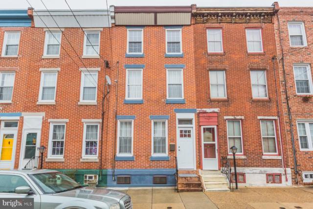 1811 Memphis Street, PHILADELPHIA, PA 19125 (#PAPH788268) :: Remax Preferred | Scott Kompa Group