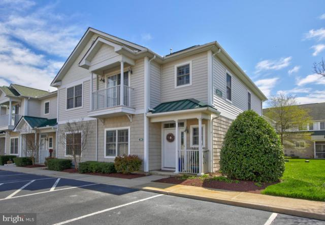 20011 Sandy Bottom Circle #206, REHOBOTH BEACH, DE 19971 (#DESU138600) :: Brandon Brittingham's Team