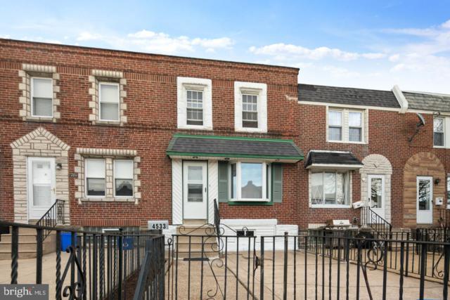 4533 Shelmire Avenue, PHILADELPHIA, PA 19136 (#PAPH788280) :: Colgan Real Estate