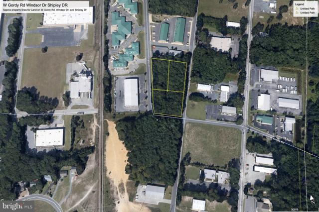 2009 Shipley Drive, SALISBURY, MD 21801 (#MDWC102958) :: Compass Resort Real Estate
