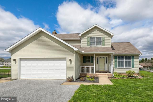 3854 Lauer Lane, DOVER, PA 17315 (#PAYK114818) :: The Jim Powers Team