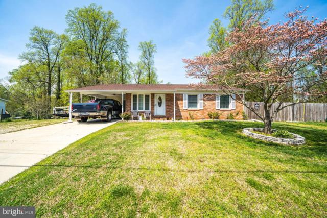 4324 Cassell Boulevard, PRINCE FREDERICK, MD 20678 (#MDCA168792) :: Gail Nyman Group