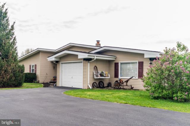 15 Wrangler Lane, KEARNEYSVILLE, WV 25430 (#WVBE166980) :: The Daniel Register Group
