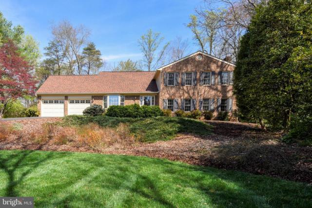 3140 Trenholm Drive, OAKTON, VA 22124 (#VAFX1054490) :: The Redux Group