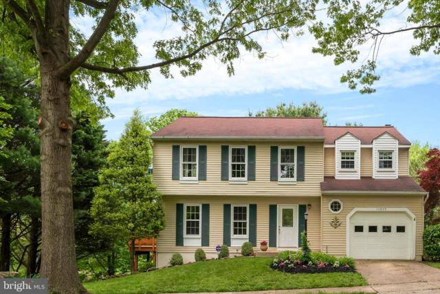 10835 Beech Creek Drive, COLUMBIA, MD 21044 (#MDHW261946) :: ExecuHome Realty