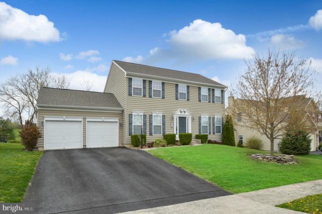 406 Abigail Avenue, WAYNESBORO, PA 17268 (#PAFL164860) :: Liz Hamberger Real Estate Team of KW Keystone Realty