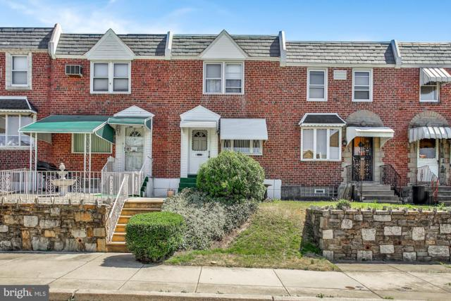 6351 Gillespie Street, PHILADELPHIA, PA 19135 (#PAPH788302) :: Remax Preferred   Scott Kompa Group