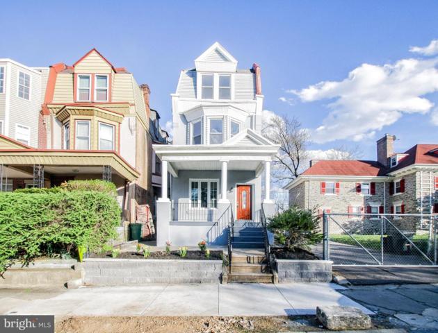 214 E Johnson Street, PHILADELPHIA, PA 19144 (#PAPH788304) :: Colgan Real Estate