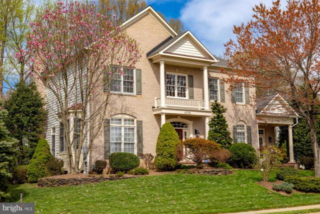 13716 Black Spruce Way, CHANTILLY, VA 20151 (#VAFX1054494) :: AJ Team Realty