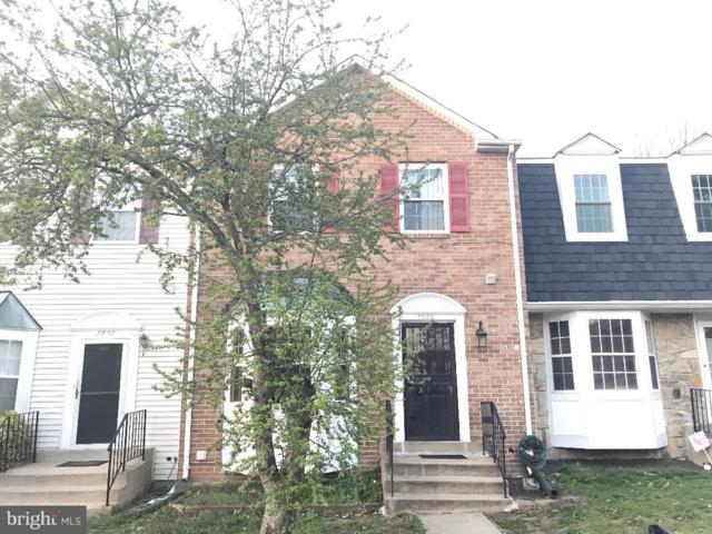 7852 Jacobs Drive, GREENBELT, MD 20770 (#MDPG524508) :: ExecuHome Realty