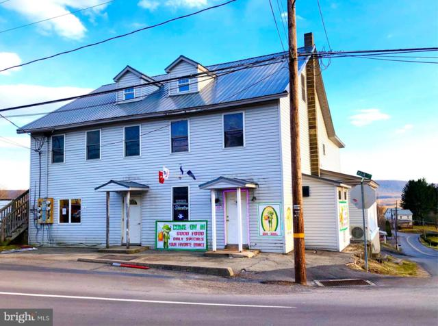 480 Main Street, LAVELLE, PA 17943 (#PASK125302) :: Ramus Realty Group