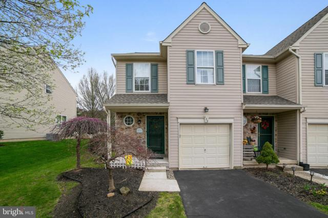 172 Strawberry Lane, PERKASIE, PA 18944 (#PABU465678) :: ExecuHome Realty