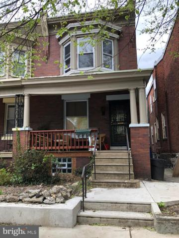 5014 Walton Avenue, PHILADELPHIA, PA 19143 (#PAPH788312) :: ExecuHome Realty