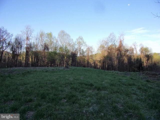 F. T. Valley Road, SPERRYVILLE, VA 22740 (#VARP106582) :: Jacobs & Co. Real Estate
