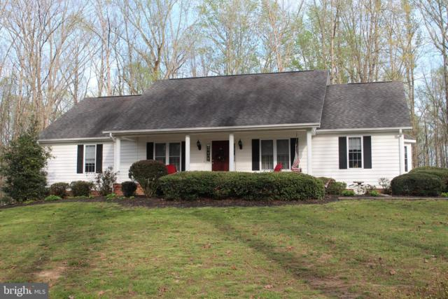 6709 Towles Mill Road, SPOTSYLVANIA, VA 22551 (#VASP211420) :: The Licata Group/Keller Williams Realty