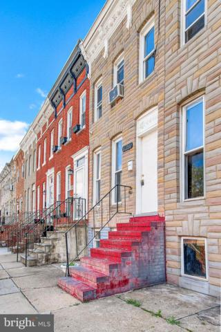 1131 W Hamburg Street, BALTIMORE, MD 21230 (#MDBA464630) :: Advance Realty Bel Air, Inc