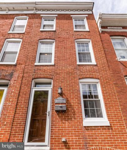 1132 Riverside Avenue, BALTIMORE, MD 21230 (#MDBA464638) :: The Dailey Group