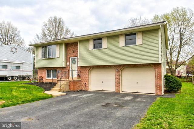 458 Charter Lane, MOUNT JOY, PA 17552 (#PALA130782) :: John Smith Real Estate Group